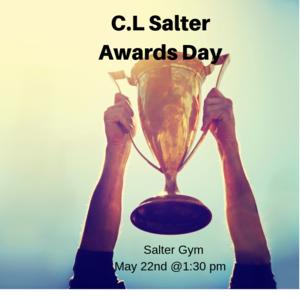 Awards Day