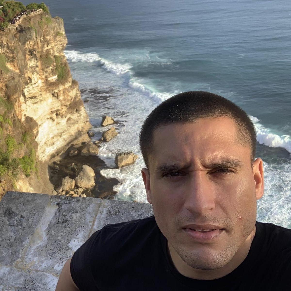 Luis Chaidez's Profile Photo