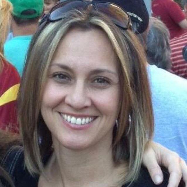 Christine Chapman's Profile Photo