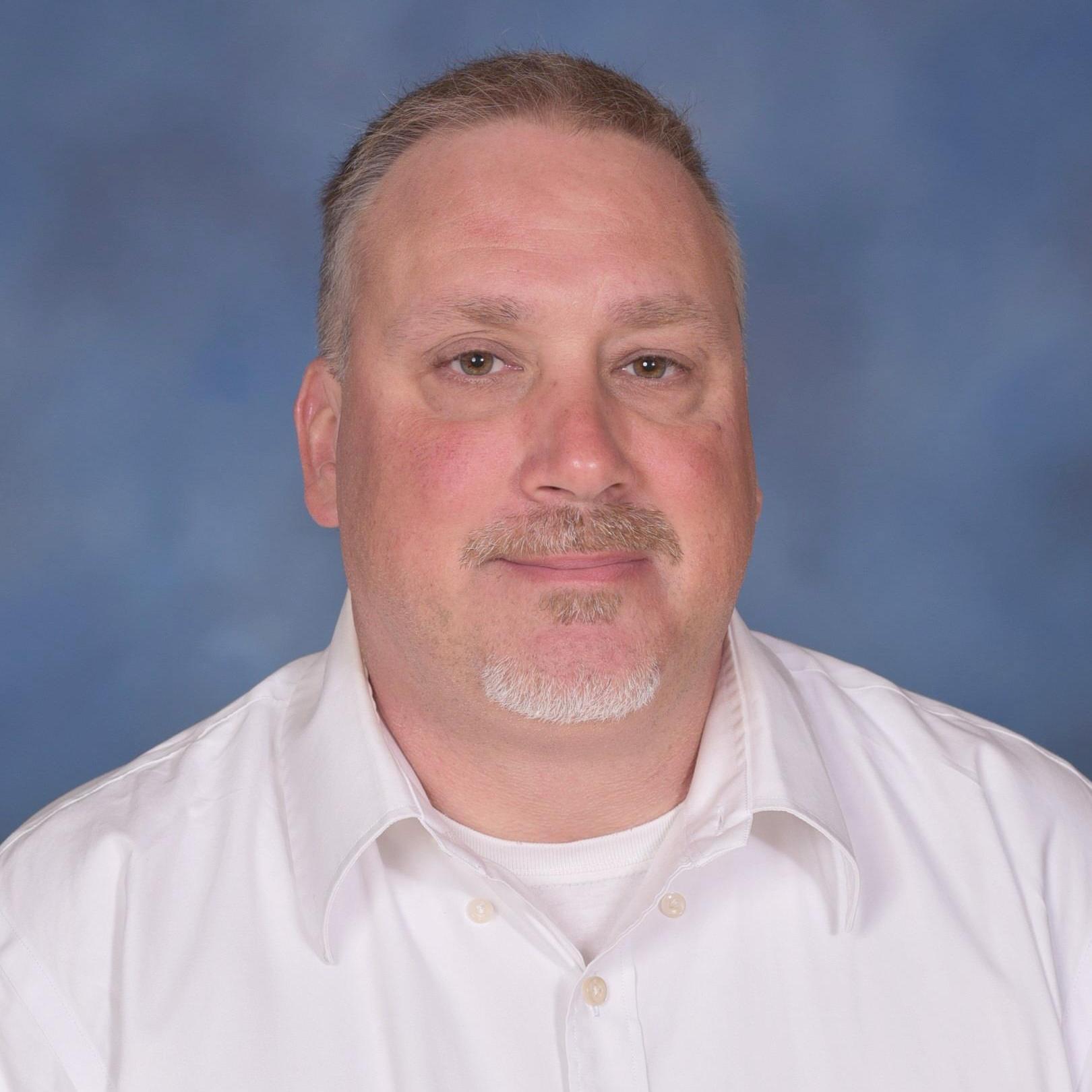 Robert Marsh's Profile Photo