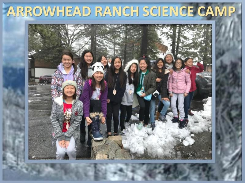 Arrowhead Ranch Science Camp Pictures Featured Photo