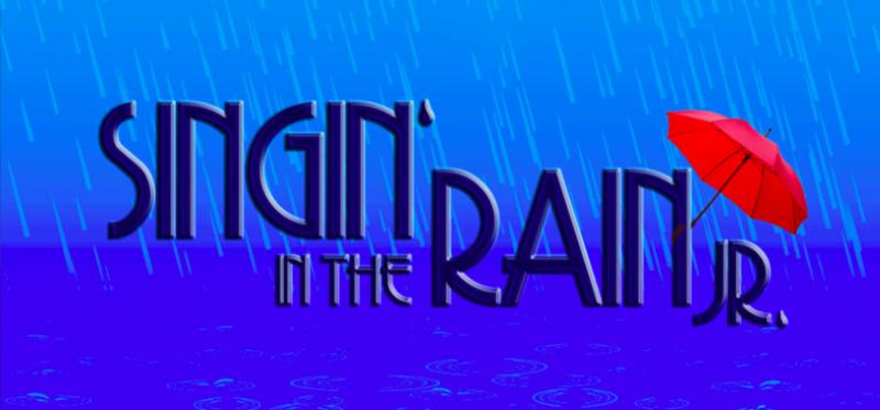 Singing In The Rain, Jr.