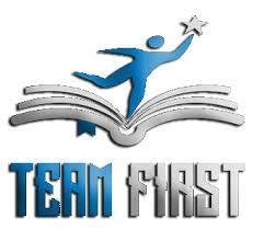 team first logo