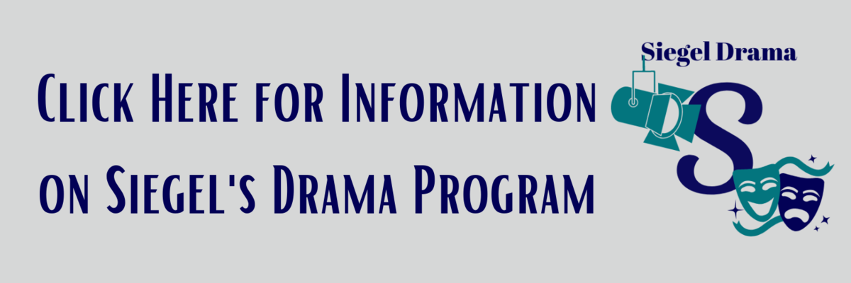 Drama Banner