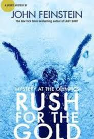 Cover of the book Rush for the Gold