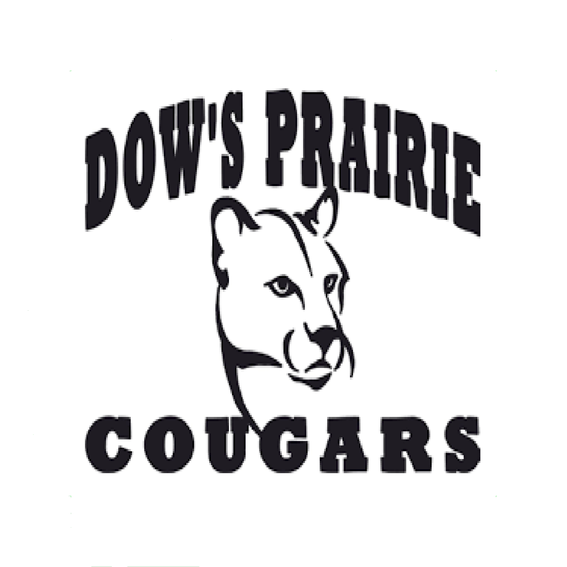 Dow's Praire Logo