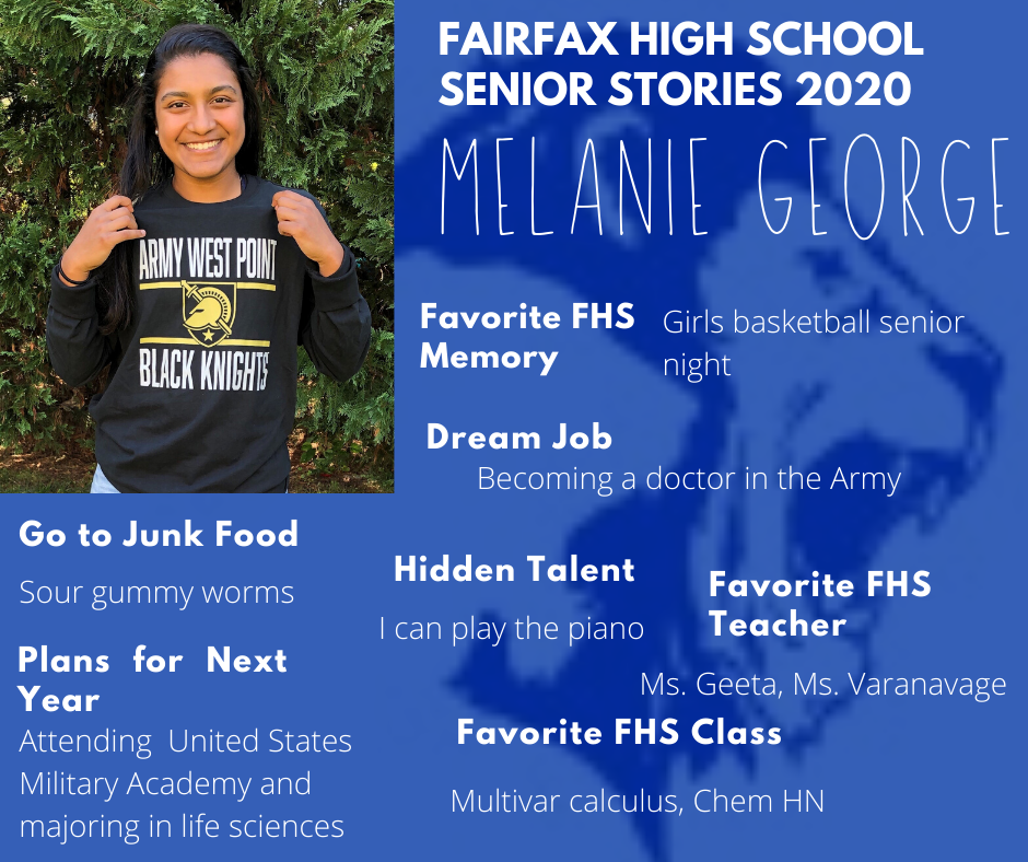 Melanie George photo and list of activities