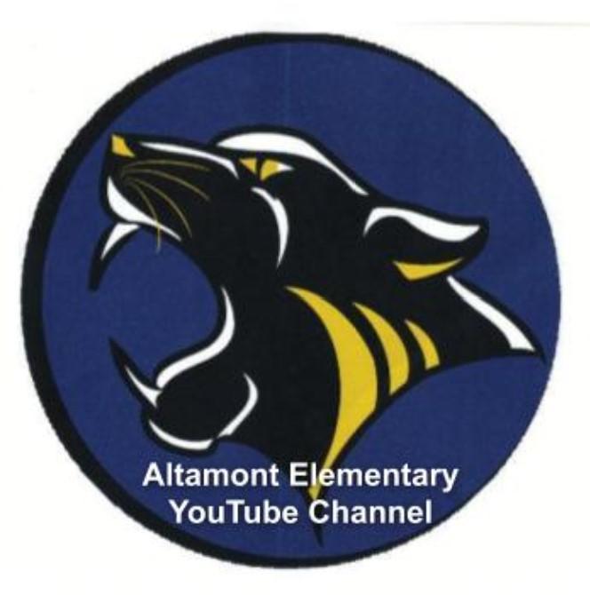 Altamont Youtube