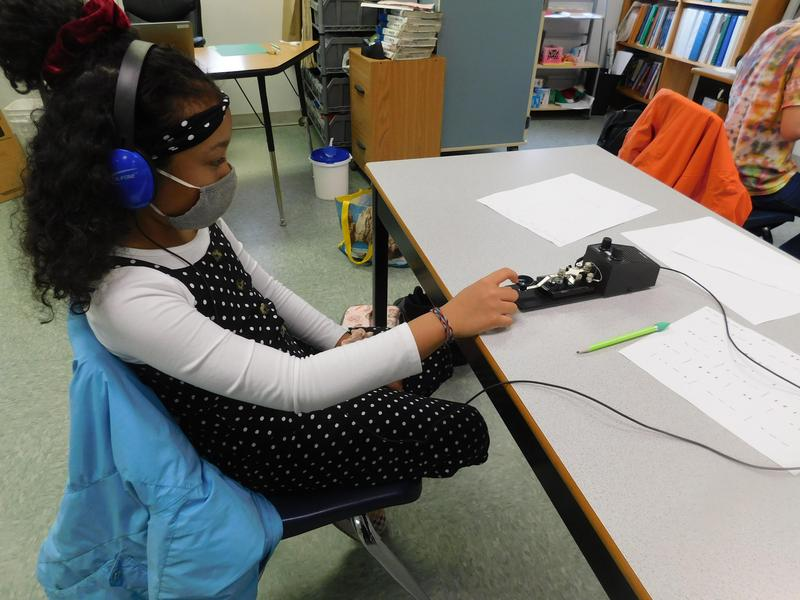 5th Grade Social Studies Class Featured Photo