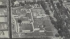 Image of NYI campus circa 1932