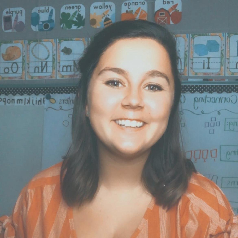 Allison Garrison's Profile Photo