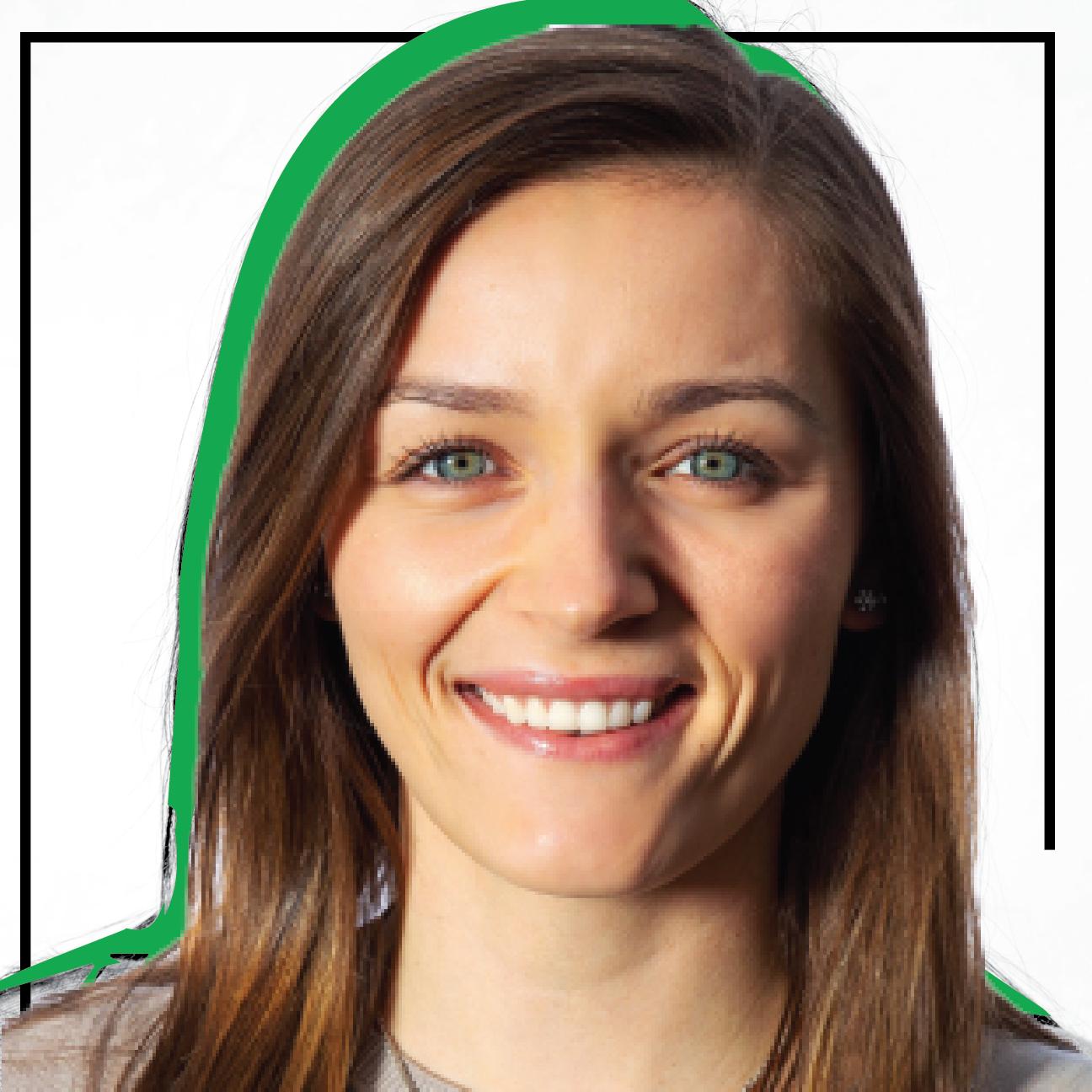 Brenna Badeker's Profile Photo