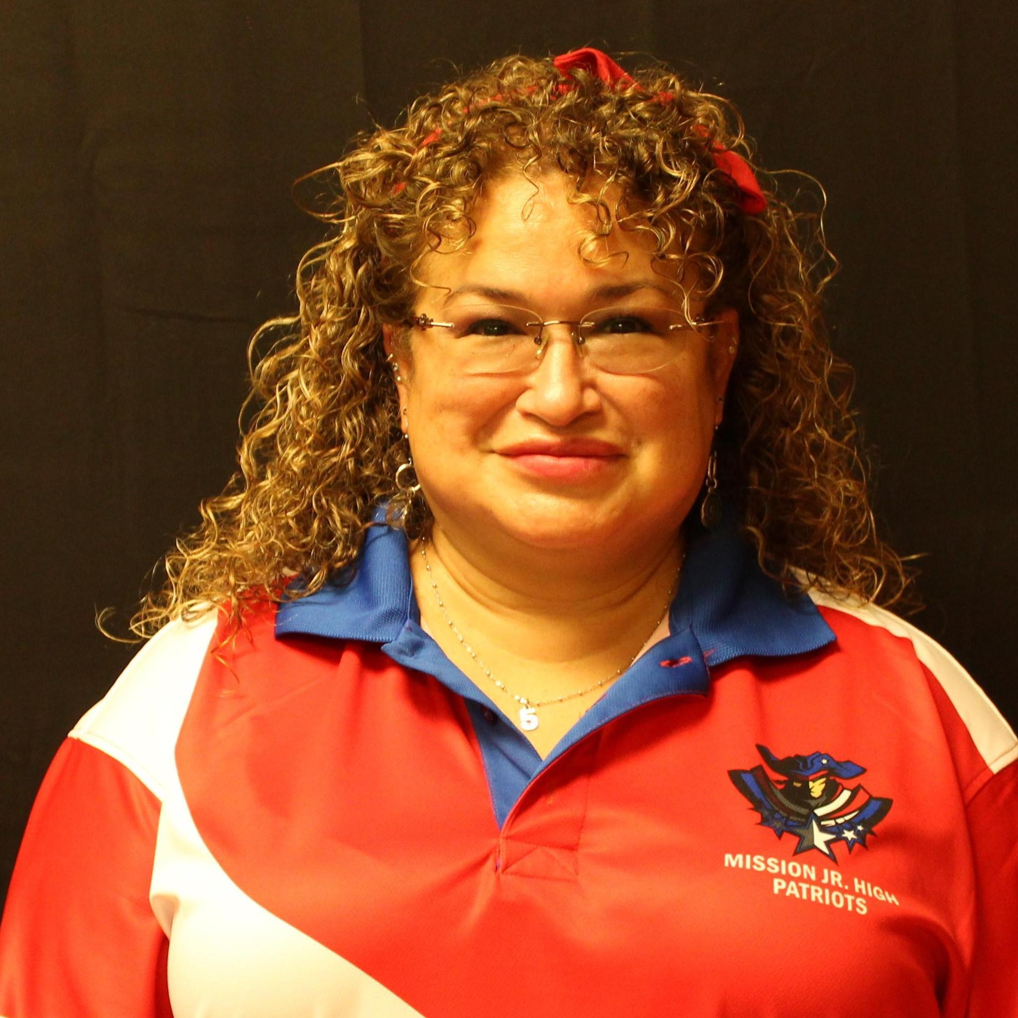 Cynthia Alejos's Profile Photo