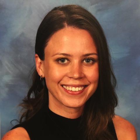 Amanda Crawford's Profile Photo