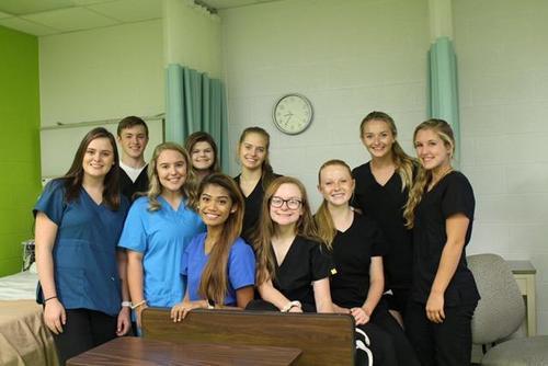 Nursing Education 2018-2019