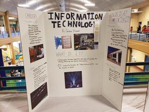 Information Technology Career Exploration