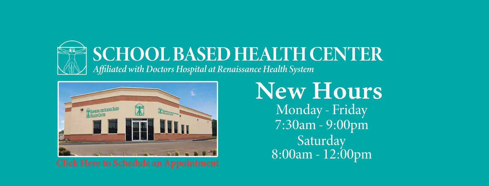 Banner of: Doctors Hospital at Renaissance