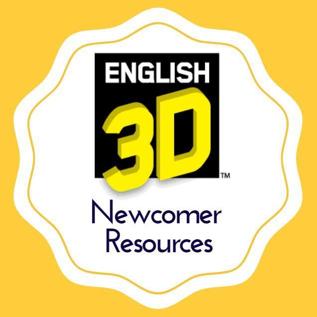 E3D Resources