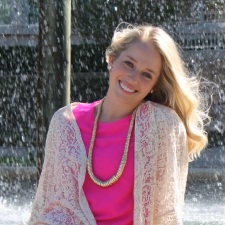 Sarah McMichael's Profile Photo
