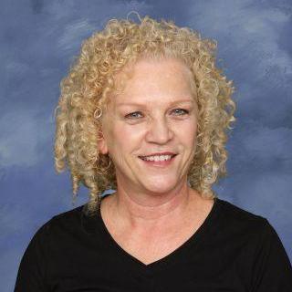 Kimberly McGlaughlin's Profile Photo