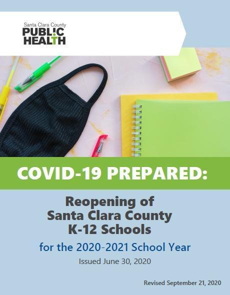 Santa Clara County Reopening Thumbnail Image