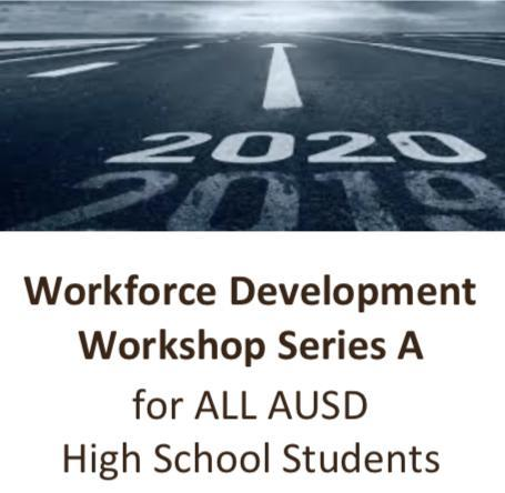 Workforce Development Series Featured Photo