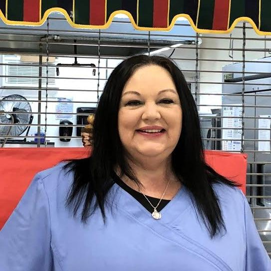 Connie Mitchell's Profile Photo