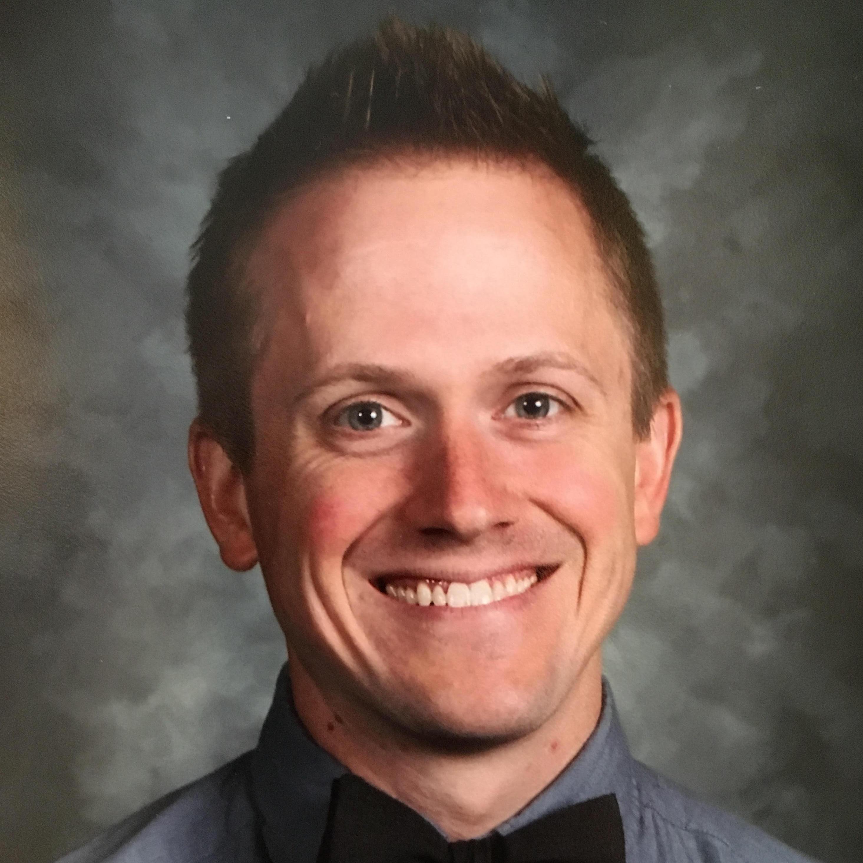 Will Doublestein's Profile Photo