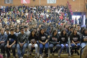 Renaissance Festival at Marshall Middle School - Photo 2