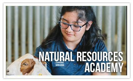 Natural Resources Academy