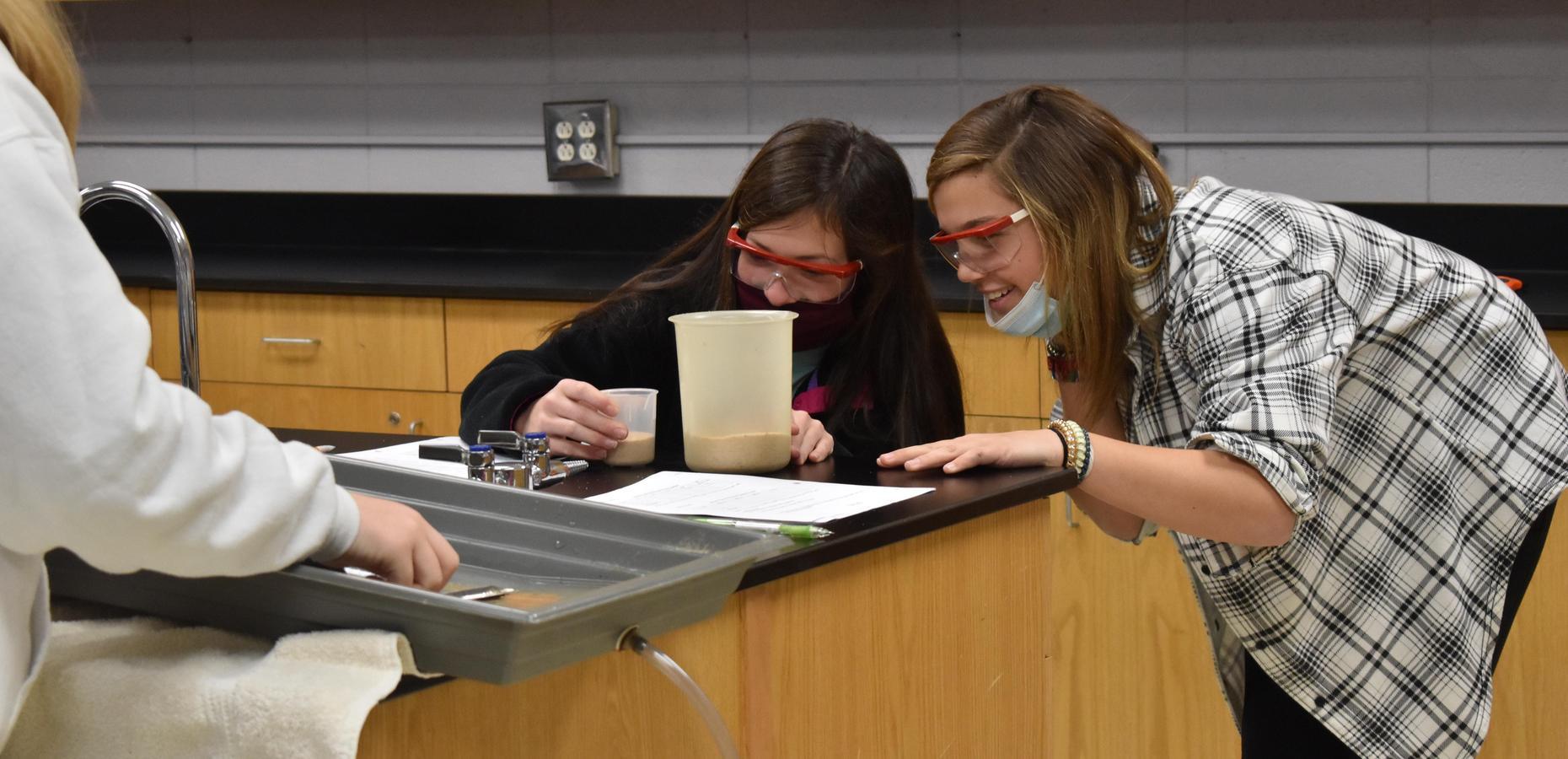 8th Grade Earth Science
