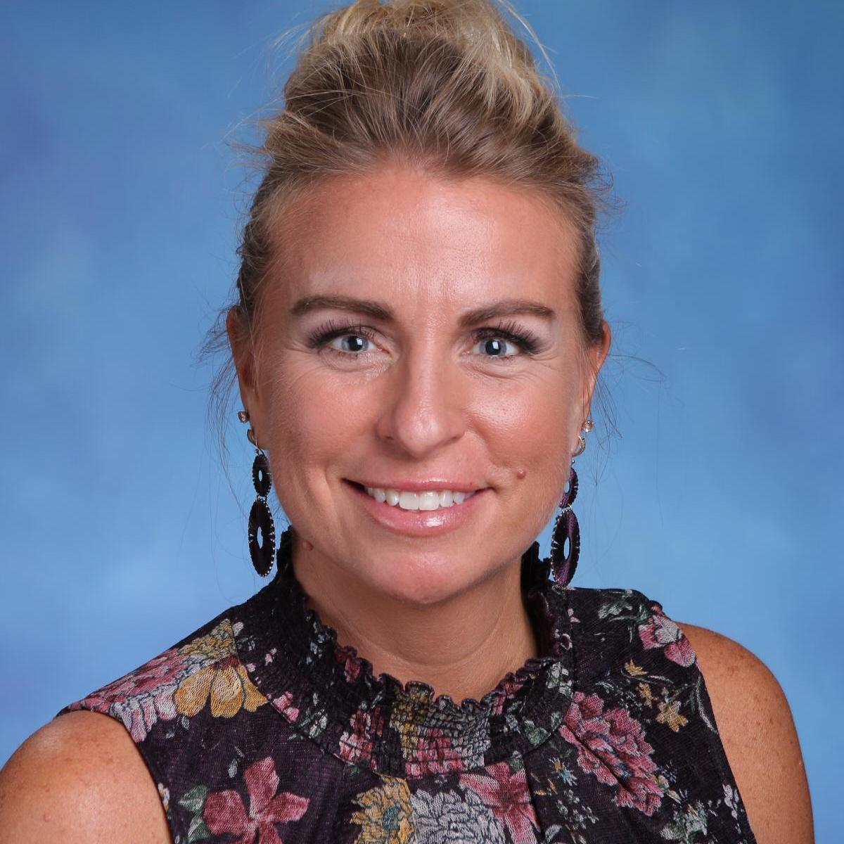Danielle Wiegandt's Profile Photo