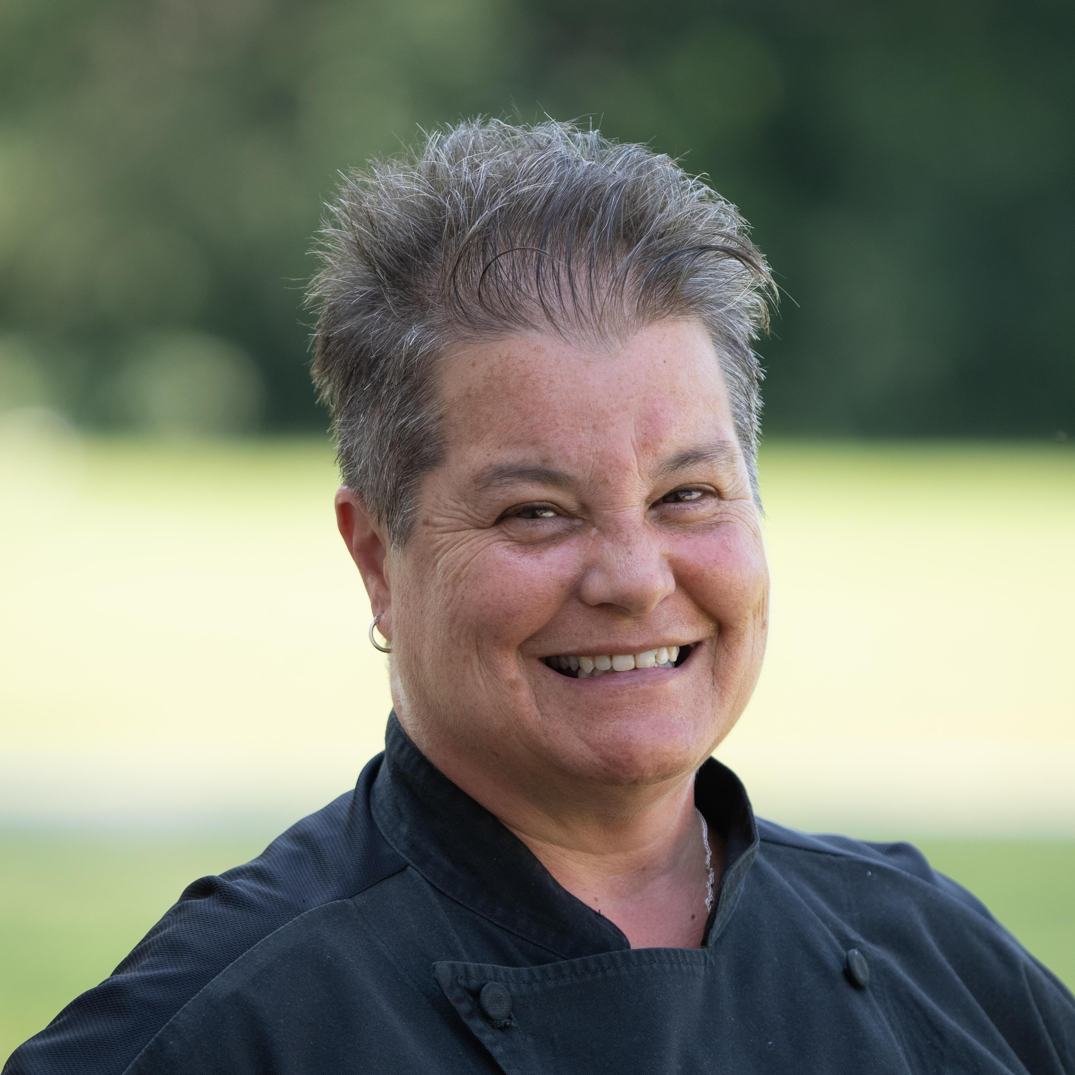 Jacqueline Hoff's Profile Photo