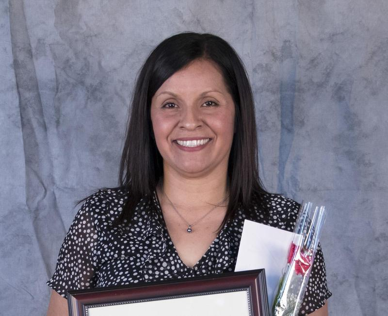 Josie Hernandez of Moffitt ES Named Top District Teacher Featured Photo