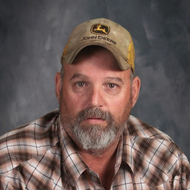 Earnest Calvert's Profile Photo