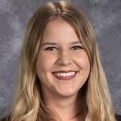 Claire Barber's Profile Photo