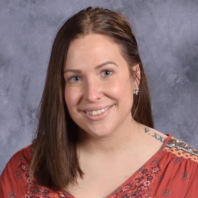 Alexandra Dupree's Profile Photo