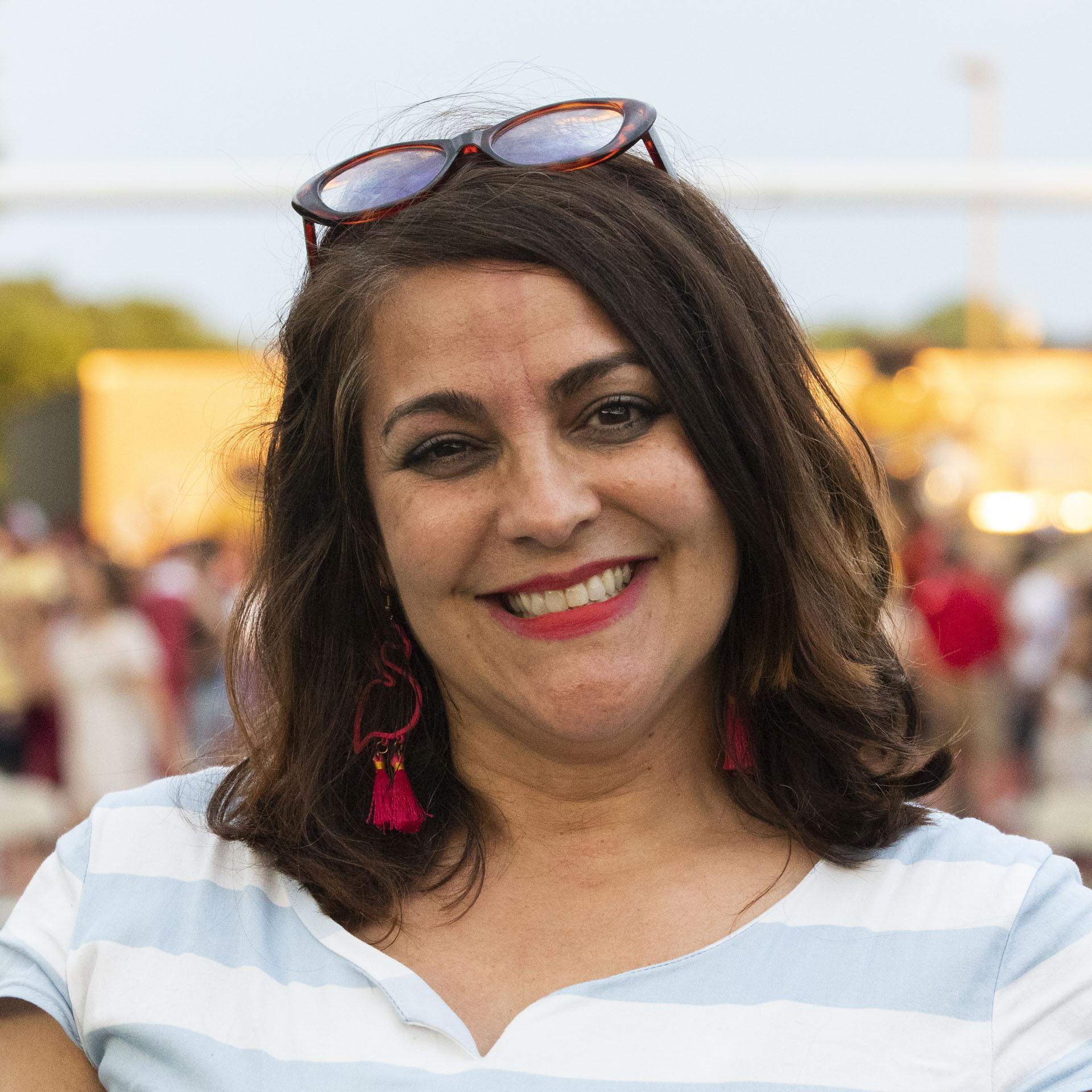 Fatima Murowsky's Profile Photo