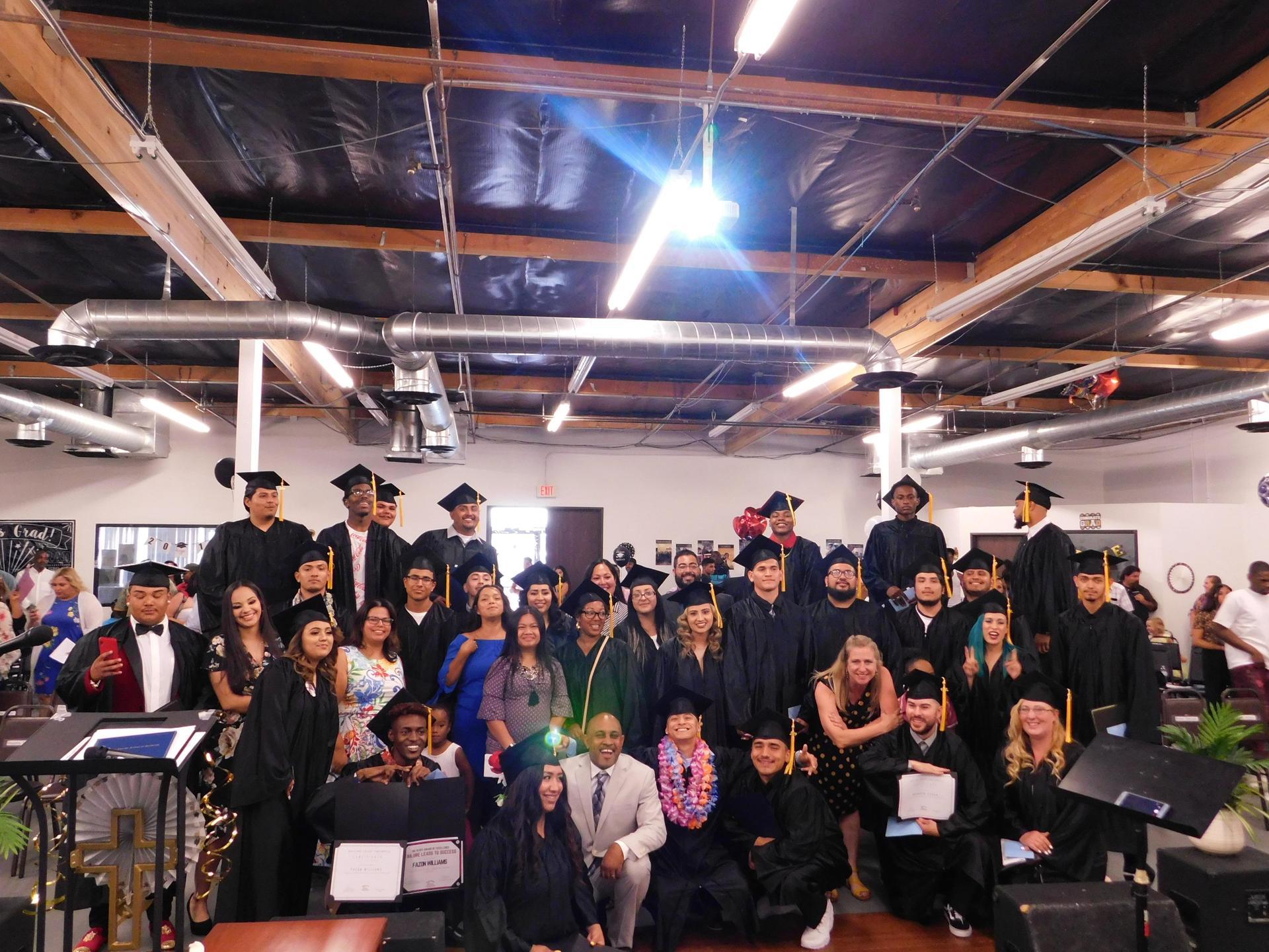 Palmdale Class of 2019