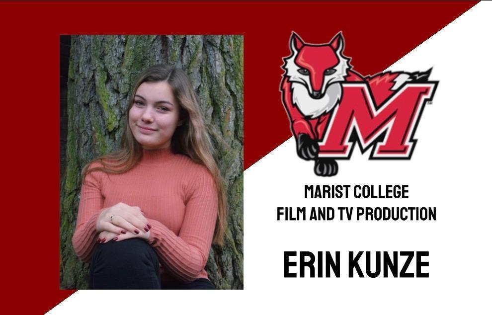 Erin Kunze