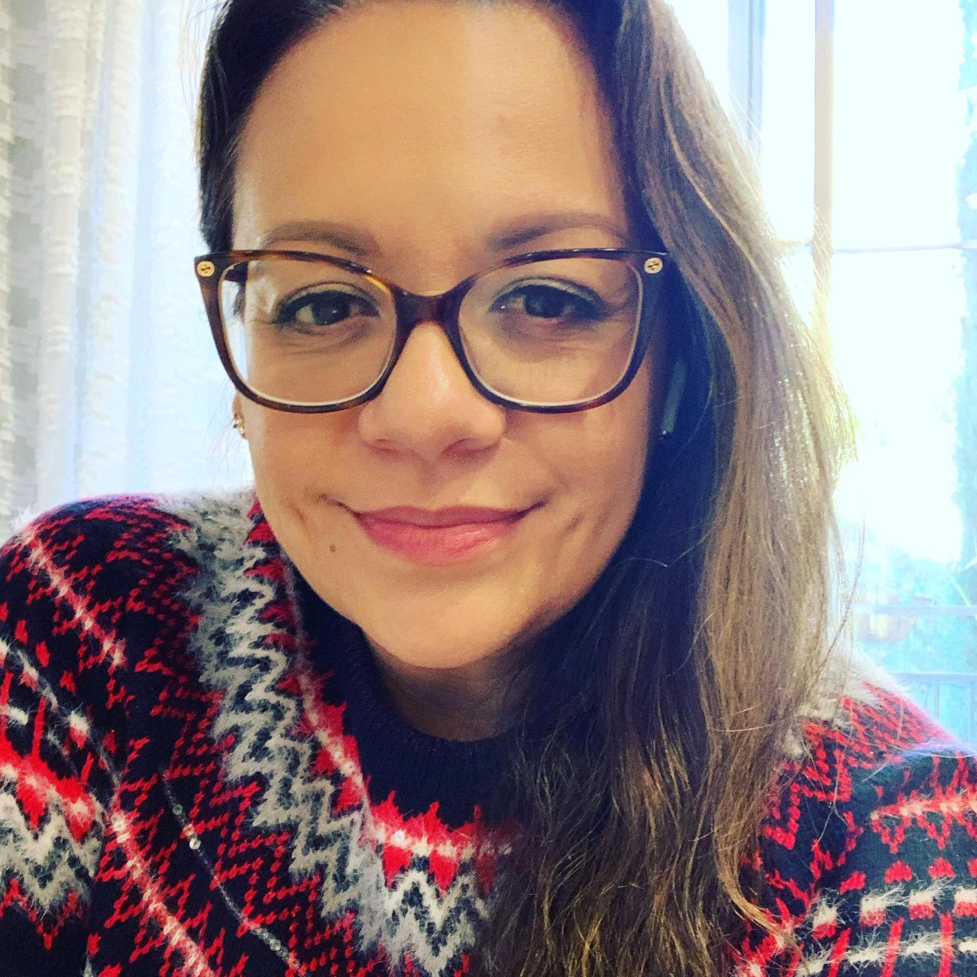 Consuelo Fonseca's Profile Photo