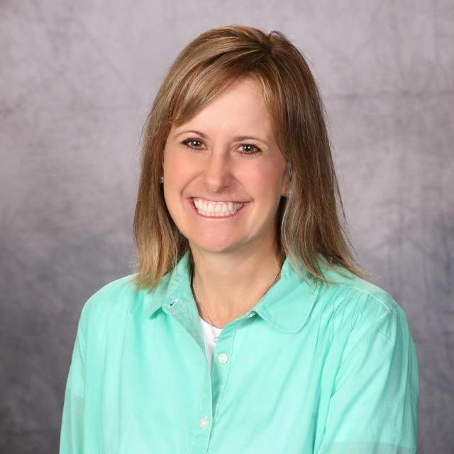 Allison Hunter's Profile Photo