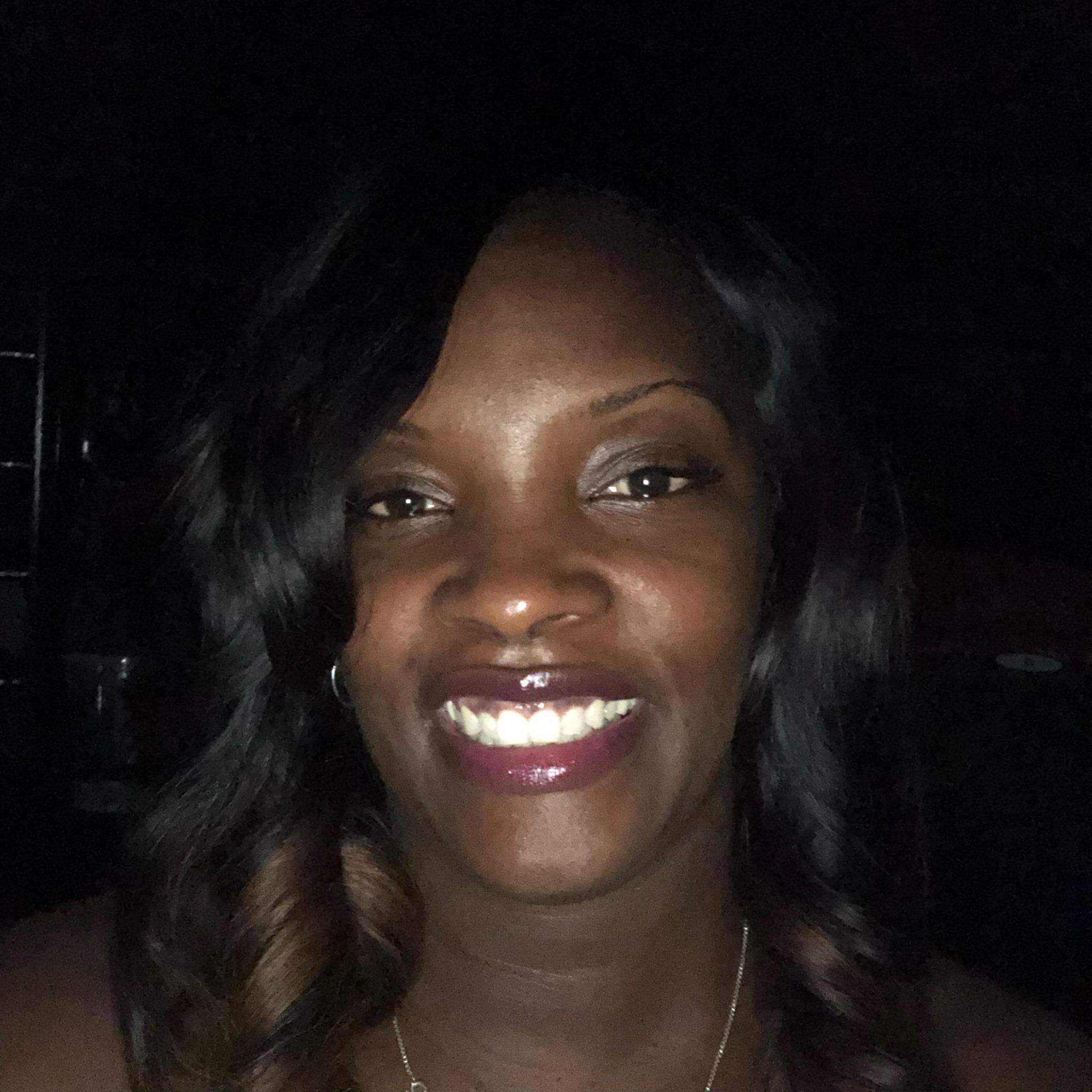 Tireka Hobson's Profile Photo