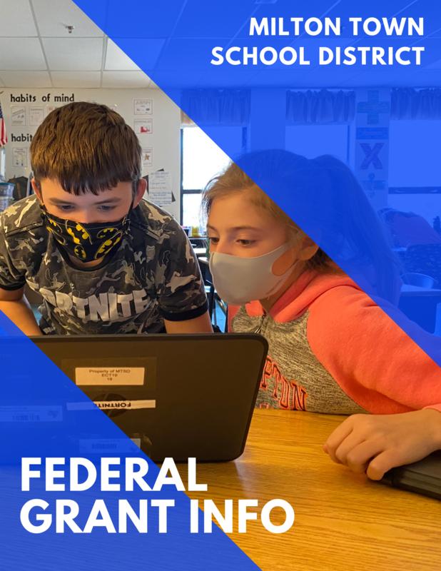 Federal Grants