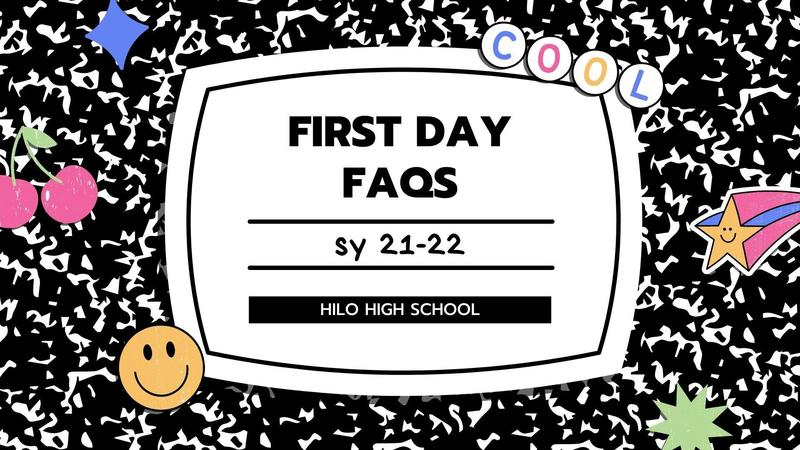 Viking's First Day of School Guide | SY 21-22 Edition Featured Photo