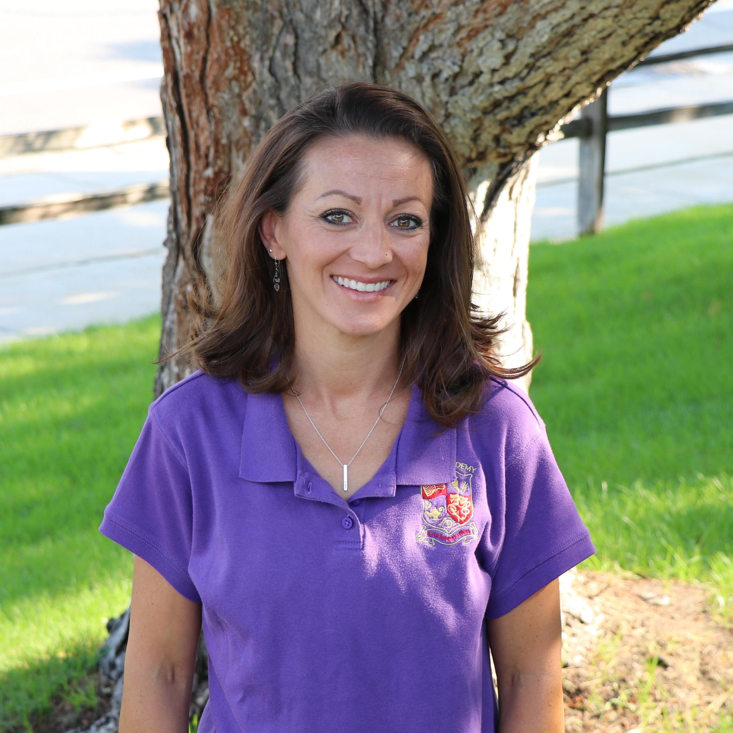 Melissa Utecht's Profile Photo