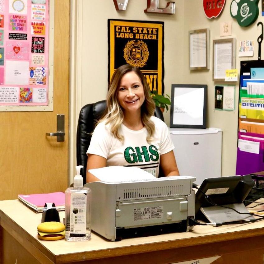 Alecia Gonzales's Profile Photo