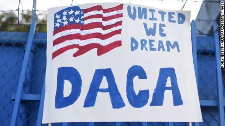 2020 DACA Document Featured Photo