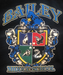 Bailey Middle Schools Coat of Arms