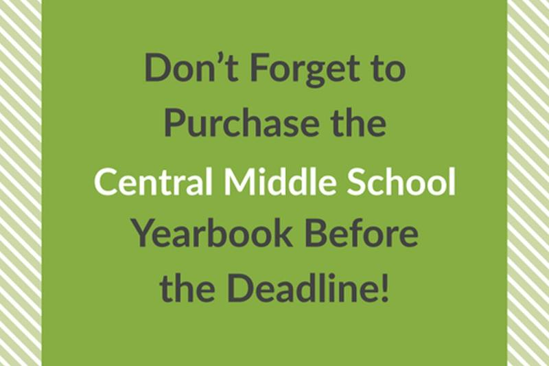 Order your CMS Yearbook now! Thumbnail Image